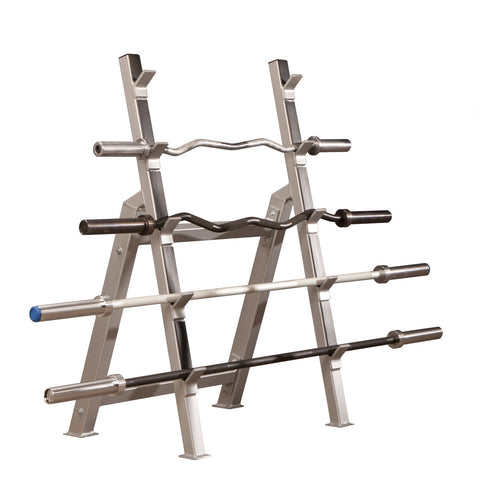 K2 WRS - 5 and 10 Bar Horizontal Rack