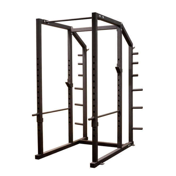 PE-X Plus Full Cage with optional Platform and Plate Holders