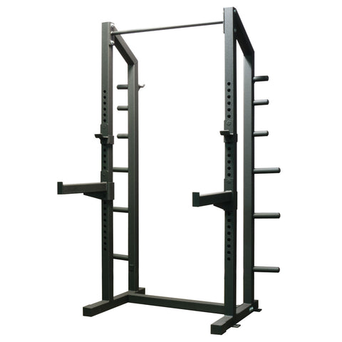 PE-X Half Rack with optional Platform