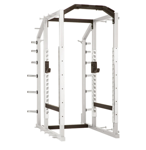 Everest HD Full Cage with optional Platform and Bench