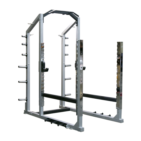 Everest HD Plus Multi-Use Rack with optional Platform and Bench