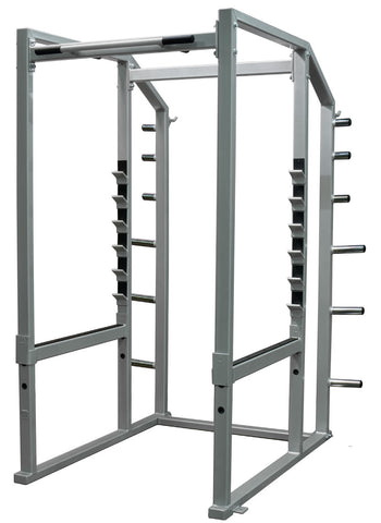 Denali Pro Full Cage w/ Fixed Bar Holders and optional Platform and Bench