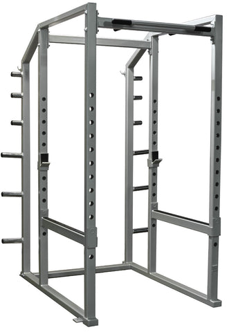Denali Pro Full Cage w/ Movable Bar Holders and optional Platform and Bench