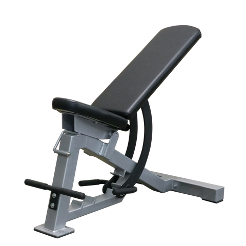 Everest HD Plus Multi Angle Bench