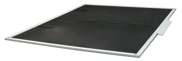 Rainier Base Competition Power Clean Platform (8' x 8')