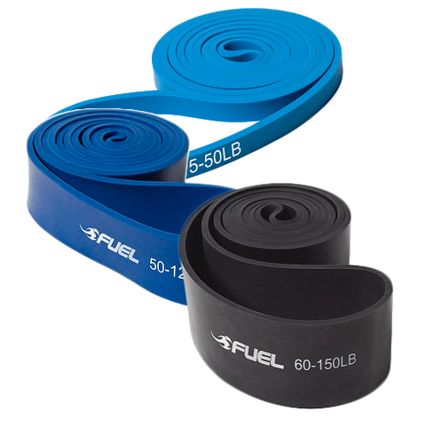 Fuel Pureformance Muscle Band