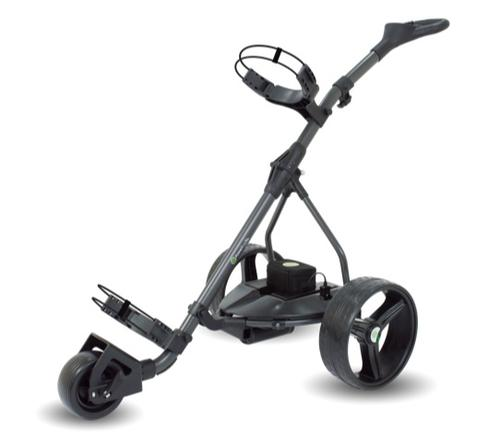 PowerBug GT DHC Tour Lithium Trolley