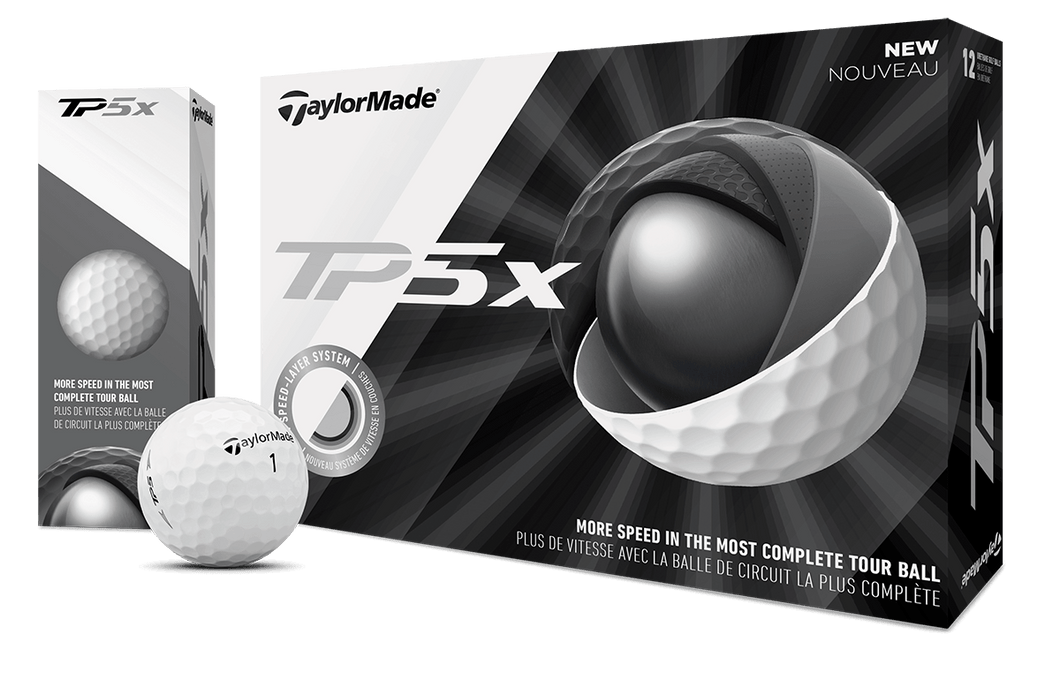 Tour Preferred 5X