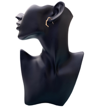 Load image into Gallery viewer, Face Profile Earrings