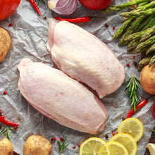 Load image into Gallery viewer, Bone-in Chicken Breast 4 Pack