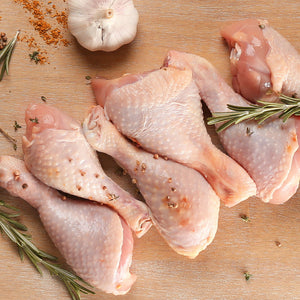 Chicken Drumsticks 4 Pack