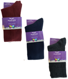 Girls Knee Sock Collection
