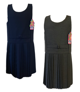 School Pinafore Collection