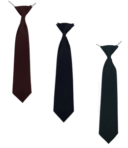 School Tie Collection