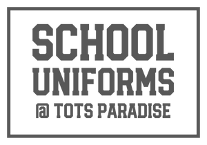 Mullingar School Uniforms @ Tots Paradise