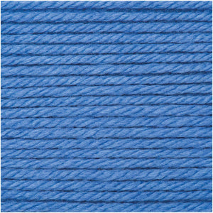 Rico Essentials Mega Wool (Chunky) - AZURE