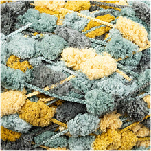 Load image into Gallery viewer, Rico Creative PomPon - MUSTARD TEAL