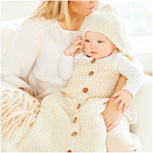 "Rico ""Baby Dream"" (Double Knit) - CLICK TO VIEW ALL COLOURS"