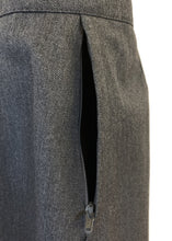 Load image into Gallery viewer, A Line Skirt (Grey)