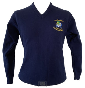 Castlepollard Community College Jumper