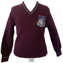 Load image into Gallery viewer, Gaelscoil An Mhuilinn Jumper