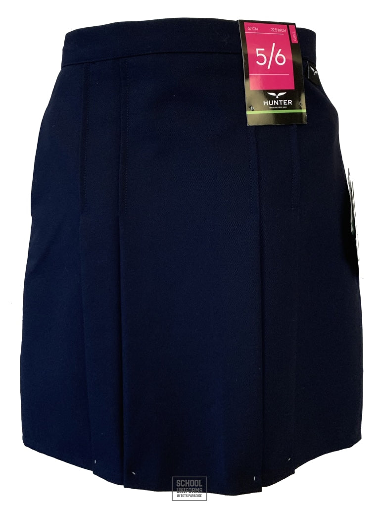 Girls Skirt (Navy)