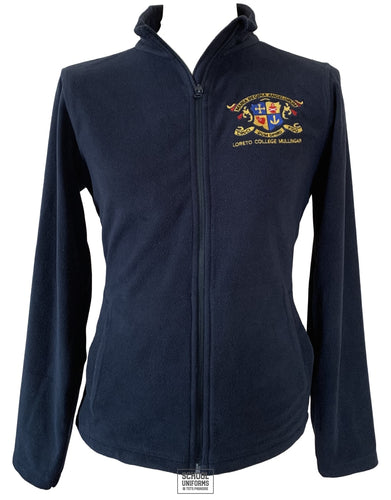 Loreto College Mullingar Fleece
