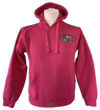 Load image into Gallery viewer, Loreto College Mullingar Hoody (Pink)