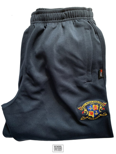 Loreto College Mullingar Tracksuit Pants Bottom