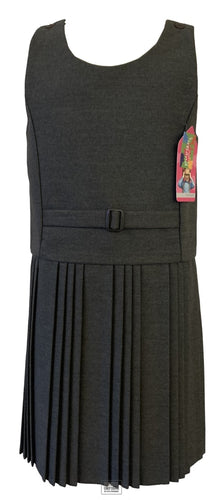 Pinafore (Grey)