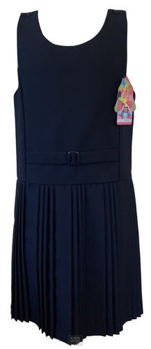 Pinafore (Navy)