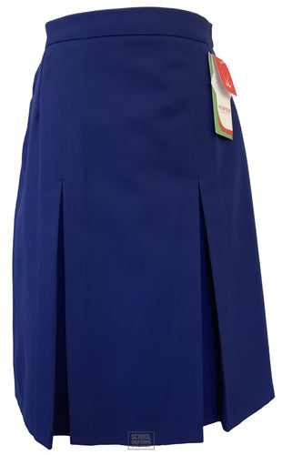 Royal Blue Skirt (Loreto College Mullingar)
