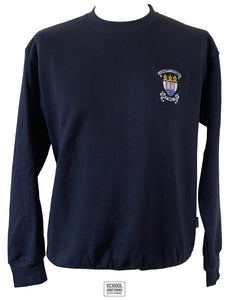 Saint Finians Tracksuit Top