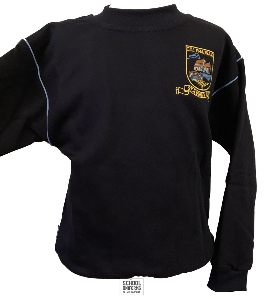 Saint Kennys Ballinea Tracksuit Top Only Tracksuit Top