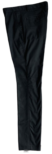 Youth/men - Slim Fit Trousers (Navy)