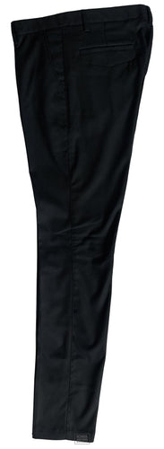 Youth/mens - Skinny Fit Stretch Trousers (Navy)