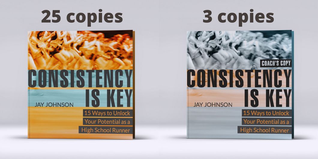 Option 3: 25 + 3 book bundle