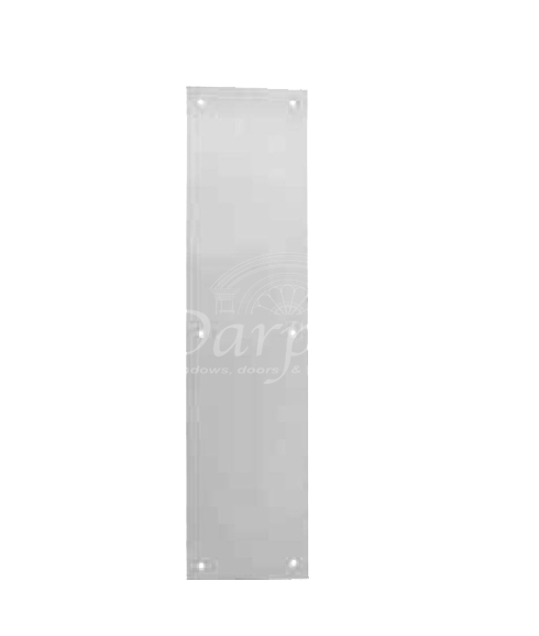 Commercial Push Plate