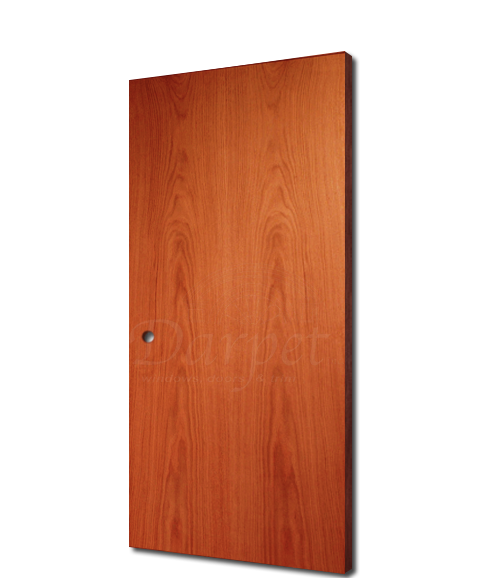 Flush Oak Interior Door Slab 6-8