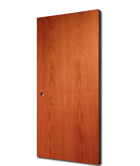 Flush Oak Interior Door Slab 7-0