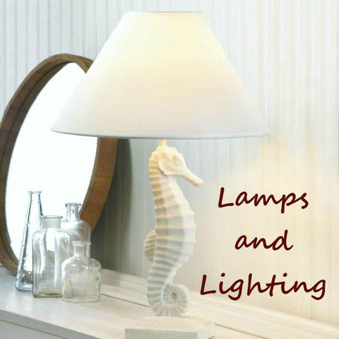 Lamps and Lighting Decor