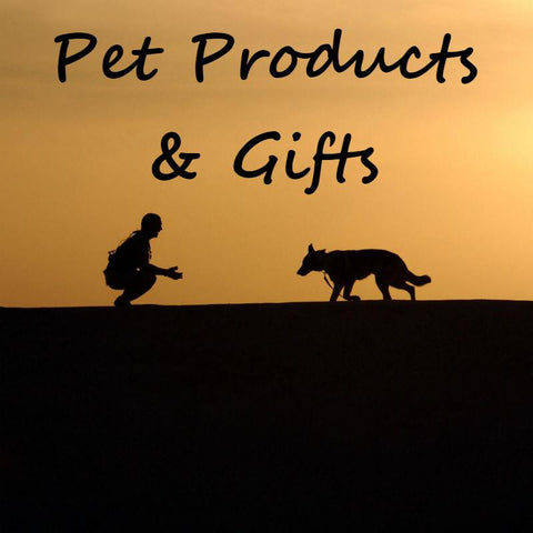 Pet Products and Gifts