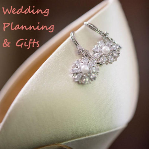 Wedding Planning and Gifts