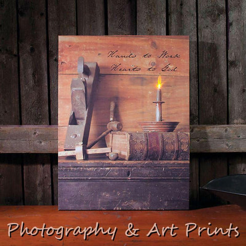 Photography and Art Prints