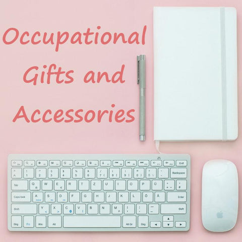 Occupational Gifts and Accessories