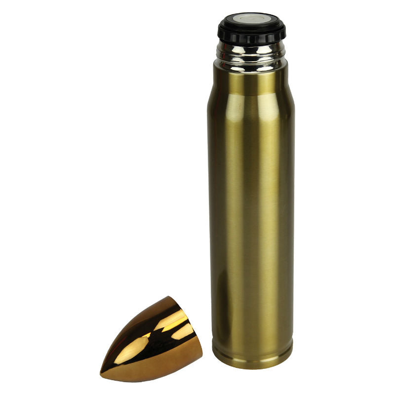 Bullet Vacuum Beverage Bottle 2012