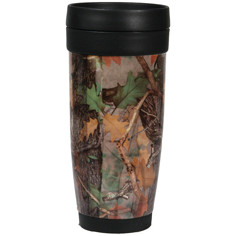 CB Outdoors Camouflage Insulated Mug 1072