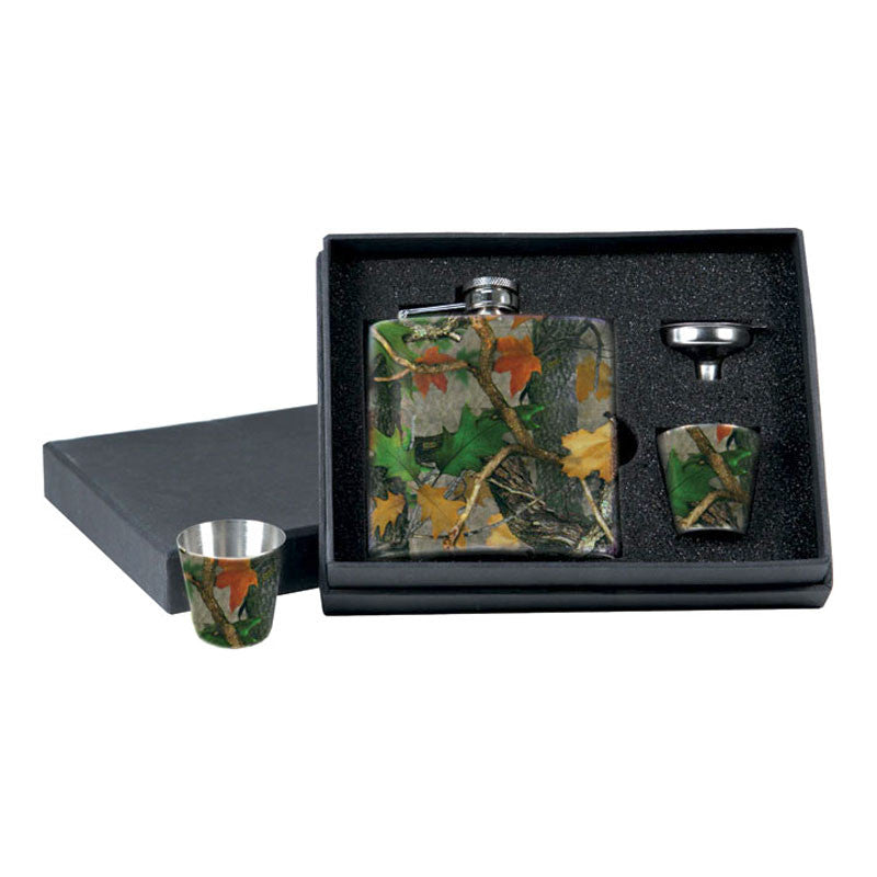 CB Outdoors Flask Combo Set 990
