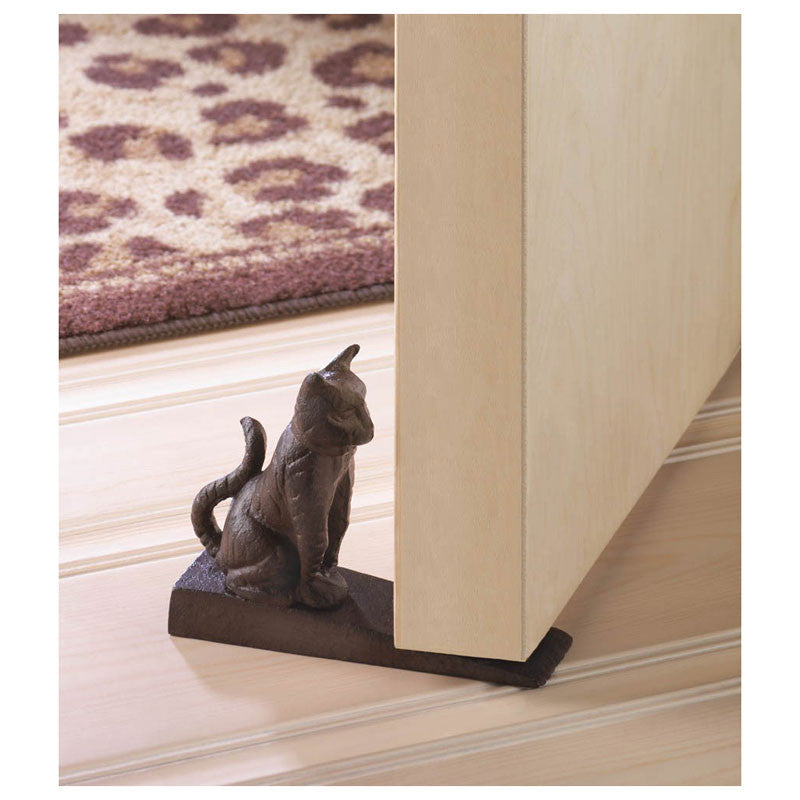 Cute Kitty Cat Door Stop 10015992