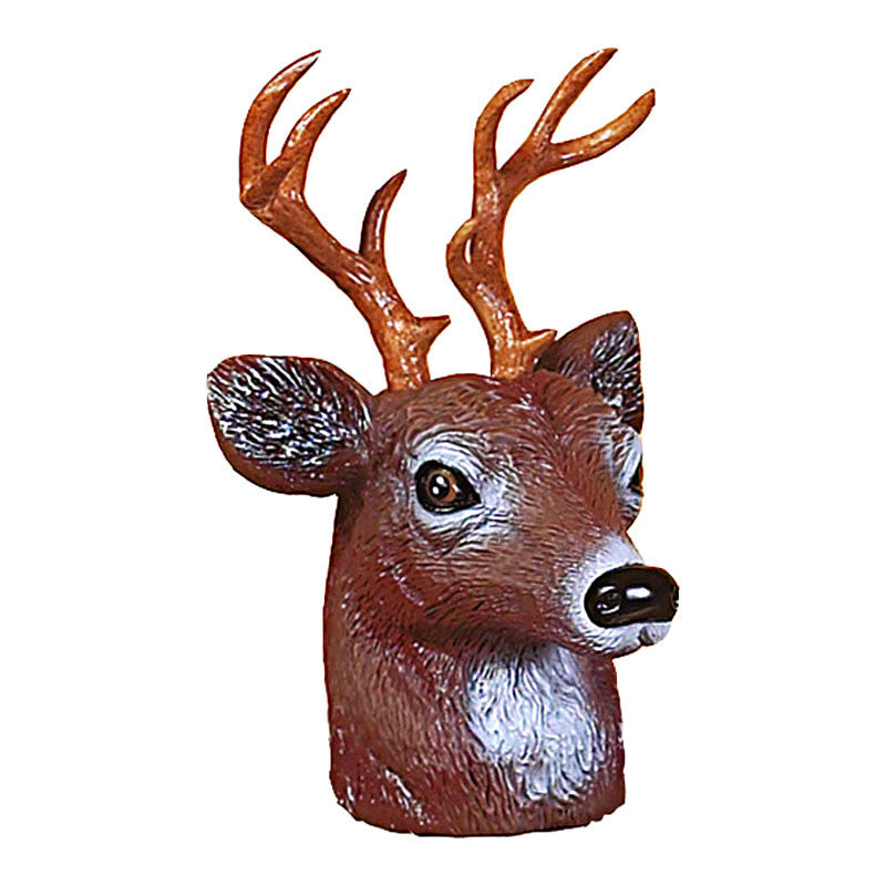 Deer Trailer Hitch Ball Cover 687